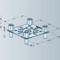 夹具|口杯科技(图)|机床夹具