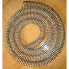 商华厂家供应 2520材质工业炉电阻丝/电热丝/加热丝