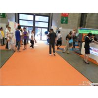 山东优质展览地毯生产厂家-供应黑龙江大连会展覆膜地毯批发各种规格