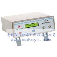 PGM-2型 介电常数测定仪/介电常数实验装置库号:3673