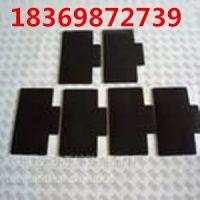 复合橡胶垫板|轨道胶垫 钢轨垫板