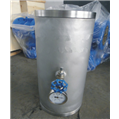 8000-16P气囊式水锤吸纳器