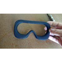 辉晟厂家专业制作高周波热压带3M胶的手机乐视VR3d眼罩