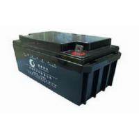 银泰电池电工电气铅酸蓄电池6GFM-150代理商直销-银泰电池官网授权