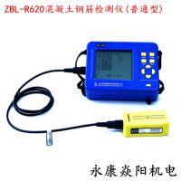 北京智博联ZBL-R620混凝土钢筋检测仪(普通型)钢筋粗细测定仪