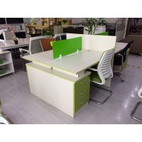 深圳市龙华员工办公桌厂家定做特价出售