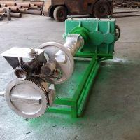 供应单螺杆塑料造粒机  150型单螺杆塑料挤出机