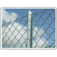 供应山东省济宁市道路交通安全设施隔离栅 草坪防护栅栏