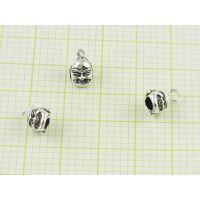 DIY碧玺手链配件加工生产批发 珠宝首饰来图来样加工定制工厂