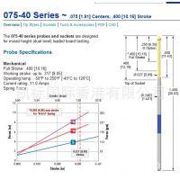 低价销售美国进口QA大电流弹簧测试探针