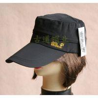 厂家现货批发户外帽 狼@抓可拆顶长帽盖遮阳防紫外线登山速干帽子