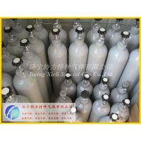 精准配制辽宁省环保监测用一氧化氮标准气体
