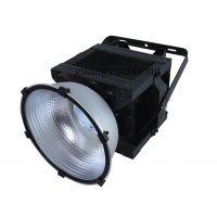 广元宏LED500W探照灯 球场灯 塔吊灯投射灯照明 建筑工地 球场