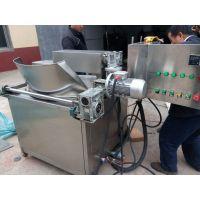 供应宜福达YYZ-1200型玉米粒油炸机 |黄金豆油炸机
