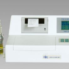 冷原子吸收测汞仪(主机 数据处理软件)F732-VJ