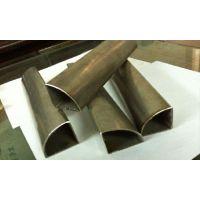 镀锌薄壁扇形管-13672008280