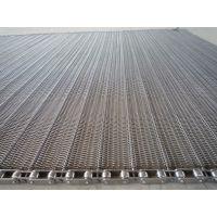 山东生产厂家 金属网带、食品网带、果蔬清洗网链、膨化网带等