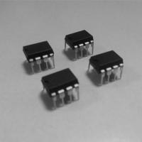 Flash自带EEPROM带A/D麦肯单片机MDT10F675替代PIC12F675