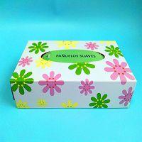 清远厂汽车用抽纸盒、长方形纸巾包装盒 215x115x50mm免费拿样