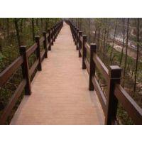 甘肃地区供应 混泥土压花 塑胶地坪 专业打造石质纹理 绿色地坪