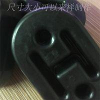 江苏汽车消声器吊耳 宝马排气管吊胶