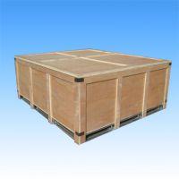 木质包装箱苏州制作 苏州包装箱 苏州出口木箱