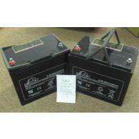 理士DJM12V65AH免维护蓄电池