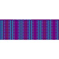 led软灯条线路板FPC灯条线路板