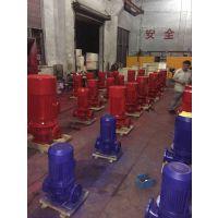 专业生产3CF认证XBD16/30G-L喷淋泵,消火栓泵成套设备,消防泵控制柜操作流程