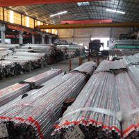 广东大型不锈钢管生产厂家 不锈钢装饰焊管、圆管、工业管