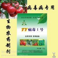 番茄ty病毒专用药-粉剂