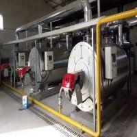 青岛海力新能供燃气低氮锅炉产品燃气热水、蒸汽锅炉