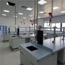 WOL沃霖-广州大学城理化实验室设计与安装