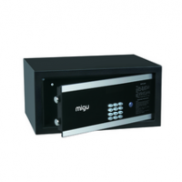 供应米谷保险箱2042Y-1 电子密码保险箱 液晶显示
