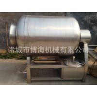 供应GR-600型真空滚揉机、食品腌制机、肉类腌渍入味博海厂家