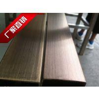 宁波不锈钢方管,杭州304不锈钢矩形管,绍兴304彩色管(方形、矩形)