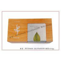 【厂家订做】羊胎素保健品木盒包装 酵素礼品包装盒 口服液木盒子