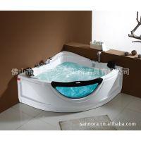 供应优质进口亚克力冲浪按摩浴缸Jacuzzi