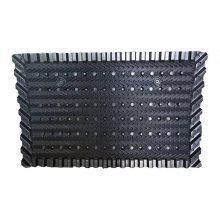 """PVC""""S""""波填料 改性PVC塑料,阻燃型 方塔填料组装块:1000(长)×500(宽)×500"""