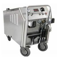 迈极供应工业超高温蒸汽清洗机 GV30重工业蒸汽清洗机