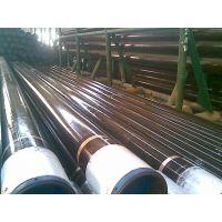 天钢管线管95×10,直缝焊管.工业氧气管线管运输,机械设备油料运输输送管线管天津仓库