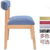 扬韬厂家特价,纯实木时尚餐椅,办公椅,实木家具!
