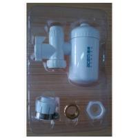 民泉批发供应水龙头净水器 水龙头过滤净水器纯水机简单过滤器