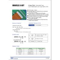 供应 I-PEX FPC 20553-009E-11 正品连接器 现货