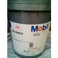 Mobil SHC Grease 460 WT/Mobil SHC Grease 460WT进口供应