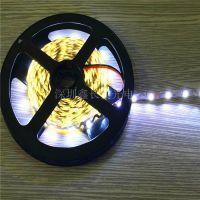 厂家直销LED软灯带 2835s型灯带 树脂字 迷你字 专用灯条