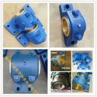 (DAFA)轴承座 产品图片、图纸、价格|XHC4-120滑动轴承座