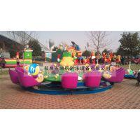 厂家热销供应新型儿童游乐设备 蜗牛特工队多种款式