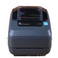 东莞斑马Zebra GX430t桌面型条码打印机