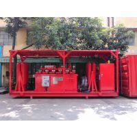 定制试压泵厂家供应防喷器远程控制装置|管道试压泵报价